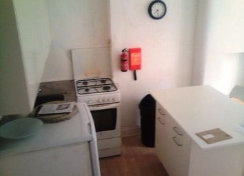 Thumbnail 2 bedroom flat to rent in 95 West Graham Street, Garnethill, Glasgow