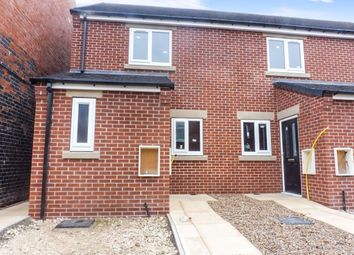 Thumbnail 2 bed town house for sale in South Street, Rawmarsh, Rotherham