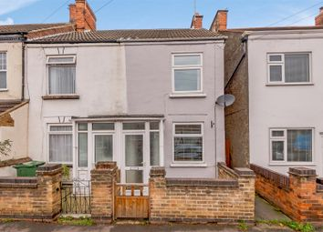 Thumbnail 2 bed end terrace house for sale in Charnwood Road, Shepshed, Loughborough