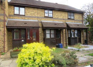 Thumbnail 2 bed property to rent in Holden Close, Hertford