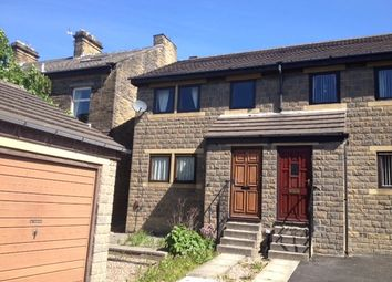 Thumbnail 3 bed semi-detached house for sale in Garth Barn Close, Bradford 9