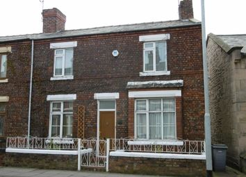 Thumbnail 2 bed terraced house to rent in Manor Road Rose Cottage, Wallasey, Wirral