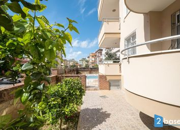 Thumbnail 3 bed apartment for sale in Alanya Centre, Antalya, Turkey
