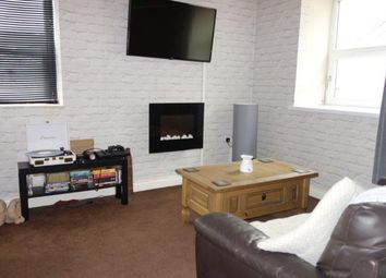 Thumbnail 2 bed block of flats to rent in Trealaw House, Trealaw