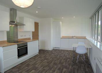 Thumbnail 1 bedroom flat to rent in Beecroft, Beecroft Road, Cannock