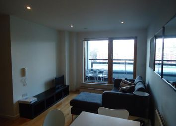 Thumbnail 2 bedroom flat for sale in Marsh Lane, Leeds