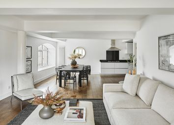 Thumbnail 2 bed flat for sale in Prusom's Island, Wapping High Street, London