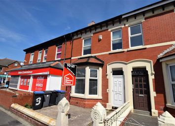 Thumbnail 1 bed flat to rent in Holmfield Road, Bispham, Blackpool