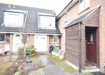 Thumbnail 2 bed terraced house for sale in Shirley Gardens, Burnt Mills