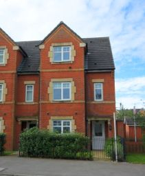 Thumbnail 4 bed end terrace house for sale in Fleet Lane, St. Helens, Merseyside