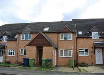 Thumbnail 1 bed flat for sale in Leacey Court, Churchdown, Gloucester