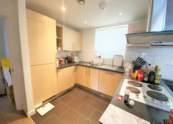 Thumbnail 2 bed flat to rent in Kingscote Way, City Centre, Brighton