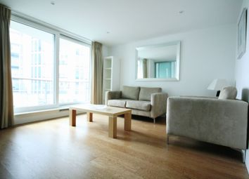 Thumbnail Studio to rent in Kestrel House, 2 St George Wharf, Vauxhall
