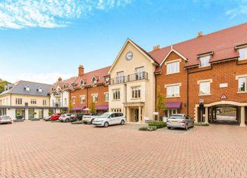 Thumbnail 1 bedroom flat to rent in Garnier Drive, Eastleigh