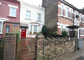 2 bed terraced house for sale in High Street, Harlesden, London NW10