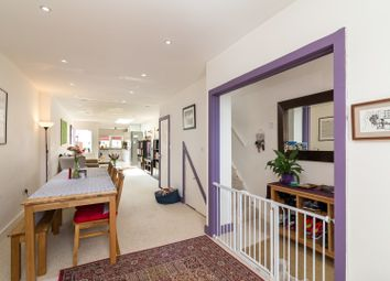 Thumbnail 4 bed terraced house for sale in Boleyn Road, London