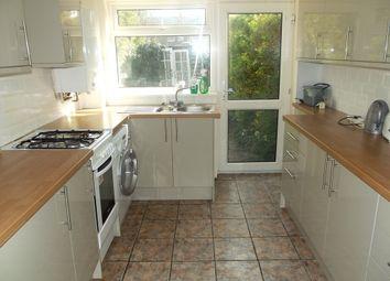 Thumbnail 3 bed terraced house to rent in Teddington Close, Canterbury