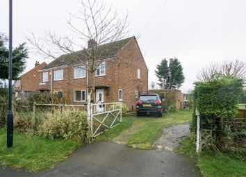 Thumbnail 3 bed semi-detached house to rent in Southside Villas, Great Hatfield, Hull