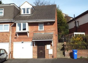 Thumbnail 2 bedroom property to rent in Cammell Road, Sheffield