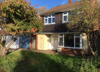 Thumbnail 3 bed detached house for sale in Locketts Close, Windsor