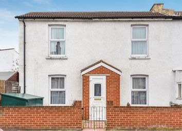Thumbnail 2 bed flat to rent in Wortley Road, Croydon