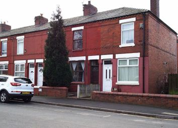 Thumbnail 2 bed terraced house to rent in Rupert Street, Stockport