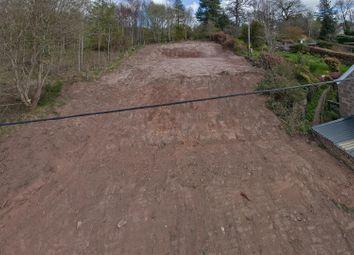 Thumbnail Land for sale in Plot, Dunkeld Road, Bankfoot