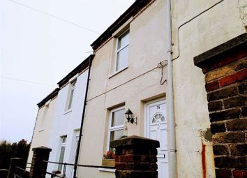 Thumbnail 3 bed terraced house for sale in Sidney Road, Borstal, Rochester