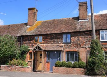 Thumbnail 3 bed terraced house for sale in Maidstone Road, Tonbridge