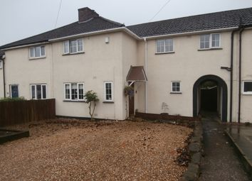 Thumbnail 3 bed terraced house for sale in Grange Lane, Sutton Coldfield
