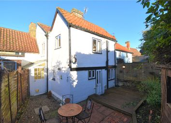 High Street, Sawston, Cambridge CB22. 3 bed terraced house for sale