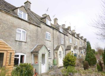 Thumbnail 2 bed terraced house to rent in Mount Pleasant, Bisley, Stroud
