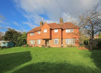 Thumbnail 5 bedroom detached house for sale in Garden House Lane, East Grinstead