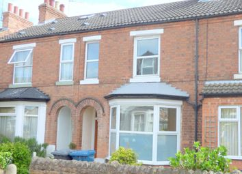 Thumbnail 2 bedroom terraced house to rent in Byron Road, West Bridgford, Nottingham