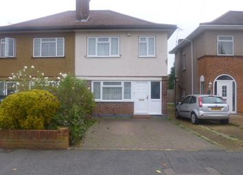 Thumbnail 1 bed semi-detached house for sale in Lansbury Drive, Hayes