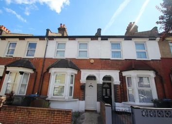 Thumbnail 3 bed terraced house for sale in Grasmere Road, London