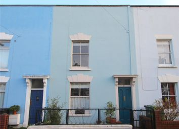 Thumbnail 3 bed terraced house for sale in Somerset Terrace, Windmill Hill, Bristol
