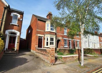 Thumbnail 3 bed semi-detached house to rent in Beaconsfield Avenue, Colchester