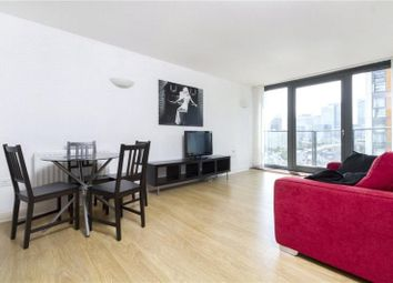 Thumbnail 1 bedroom flat to rent in Proton Tower, 8 Blackwall Way, Docklands, London