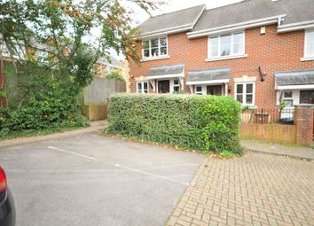 Thumbnail 2 bedroom end terrace house to rent in St. Bartholomews Court, Guildford
