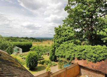 Thumbnail 3 bed cottage for sale in Brenchley, Tonbridge