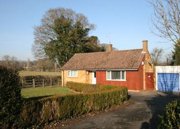 Thumbnail 3 bed bungalow for sale in Main Road, Sellindge, Ashford, Kent