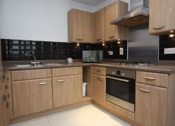 Thumbnail 1 bed flat to rent in Taywood Road, Northolt