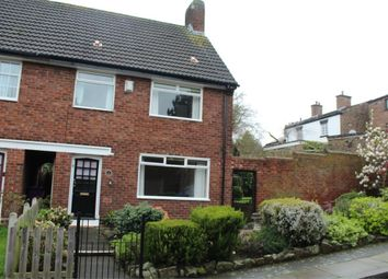 Thumbnail 3 bed semi-detached house for sale in Rose Street, Liverpool, Merseyside