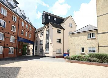 Thumbnail Property to rent in Gainsborough House, Sheering Lower Road, Sawbridgeworth, Herts