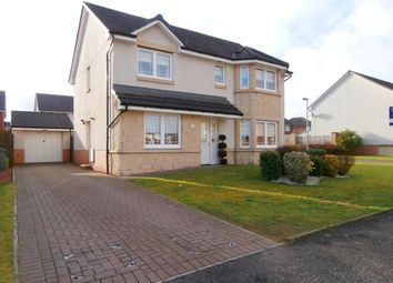 Thumbnail 4 bed detached house for sale in Greenoakhill Gate, Uddingston, Glasgow