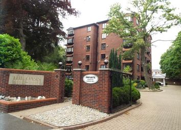 Thumbnail 2 bedroom flat for sale in 45 Lindsay Road, Poole, Dorset