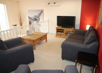 Thumbnail 3 bedroom flat for sale in Oldham Rise, Medbourne, Milton Keynes