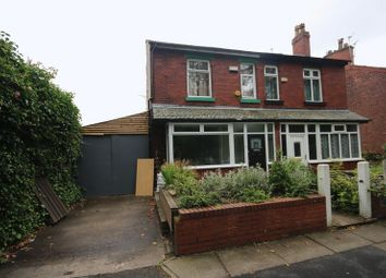Thumbnail 3 bedroom semi-detached house to rent in Church Road, Walkden, Manchester
