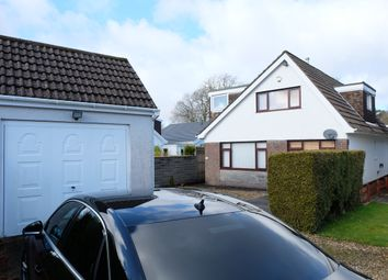 Thumbnail 4 bedroom detached house to rent in Gelli Geiros, Pontardawe, Swansea
